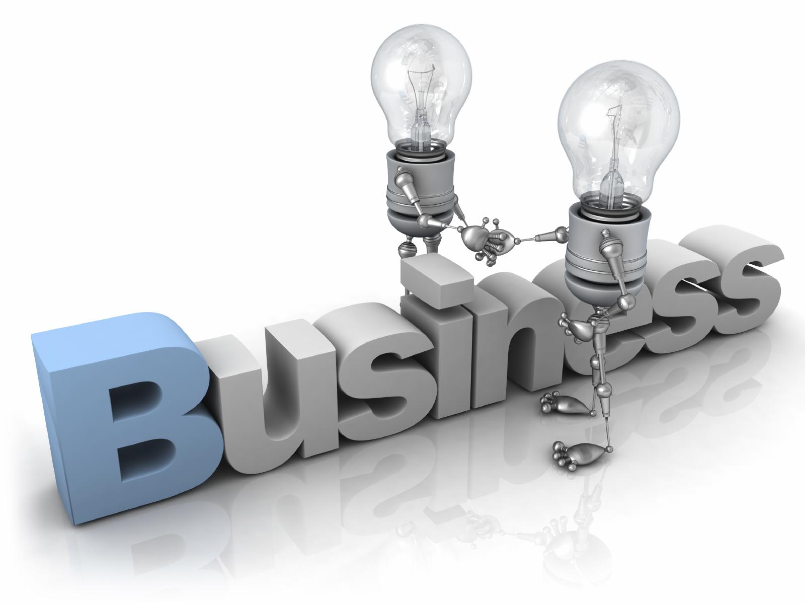 Programme Business & Entrepreneurship